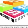 PROGRAMMA OPERATIVO REGIONALE 2007-2013, ASSE 1, LINEA DI INTERVENTO 1.1.2.1